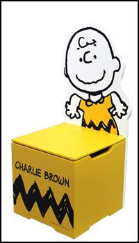ピーナッツ チャーリー・ブラウン